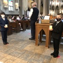 First Communion 2021 photo album thumbnail 3