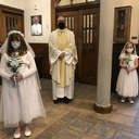 First Communion 2021 photo album thumbnail 1